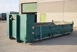 waste container losse container