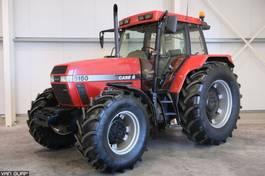 farm tractor Case Maxxum 5150 plus 1996