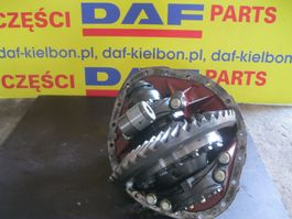 Differential truck part DAF XF 106 2,38 1344 DYFERENCIAŁ GŁÓWKA 2014
