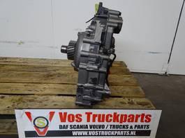 Gearbox truck part Scania ETARDER N.T.