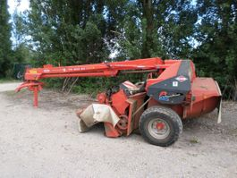 other harvesting machines Kuhn FC303GC 2005