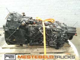 Gearbox truck part Terberg Versnellingsbak 16 S 221 OD