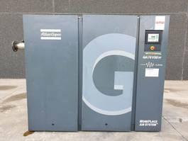 compressors Atlas Copco GA 75 VSD FF 2006