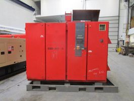 compressors Kaeser ESD 351 2004
