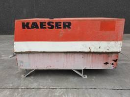 compressors Kaeser M 46 E 2007