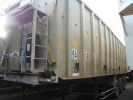 tipper semi trailer Benalu Non spécifié 1988