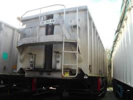 tipper semi trailer Benalu Non spécifié 1997