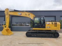 crawler excavator Caterpillar 323D3 2021