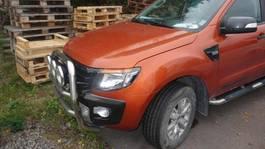 pickup lcv Ford 2013