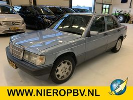 other passenger car Mercedes-Benz 190E 2.3 Airco Automaat Dakraam Trekhaak 1991