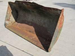 digger bucket JCB bak met mini-aansluiting 1.70m (A)