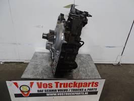 Gearbox truck part Scania ETARDER N.T. 2014