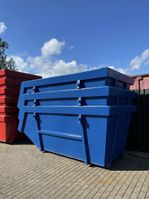 waste container 2021