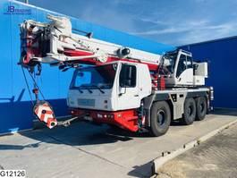 all terrain cranes Grove GMK3060 6x6, All-terrain crane,43 mtr, 60000 kg, 2 x Winch 2016