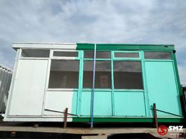 office living container Occ Kantoorcontainer 6x2m