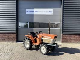 farm tractor Kubota B1400 minitractor