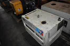 generator SDMO AIR cooled 1990