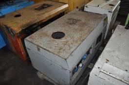 generator SDMO Hatz Air cooled 1994