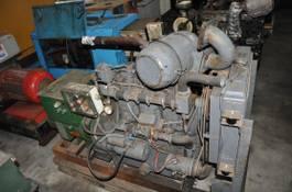 generator Hatz Stamford 1980
