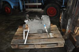 Other truck part ZF 5S42