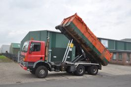 container truck DAF CF 85 / GINAF / M 3333-S 1994