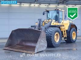 wheel loader Volvo 220 G NICE AND CLEAN MACHINE 2013
