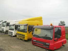 cabine truck part DAF CF 85 KABINA 2006