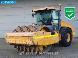 soil compactor Dynapac CA6000 PD 2014