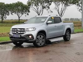 pickup lcv Mercedes-Benz 250 cdi 4matic led! 2018