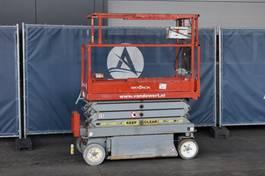 scissor lift wheeld Skyjack schaarlift SJIII-3219 2011