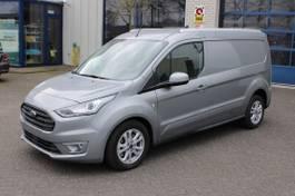 closed lcv Ford 1.5 EcoBlue 120pk L2 Limited Navigatie, Camera, Stoelverwarming, Xenon, ... 2021