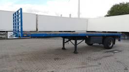other semi trailers Netam-Fruehauf T1