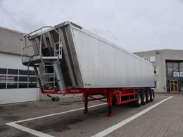 tipper semi trailer Kel-Berg 61 m³ 2021
