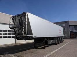 tipper semi trailer Kel-Berg 61 m³ 2016