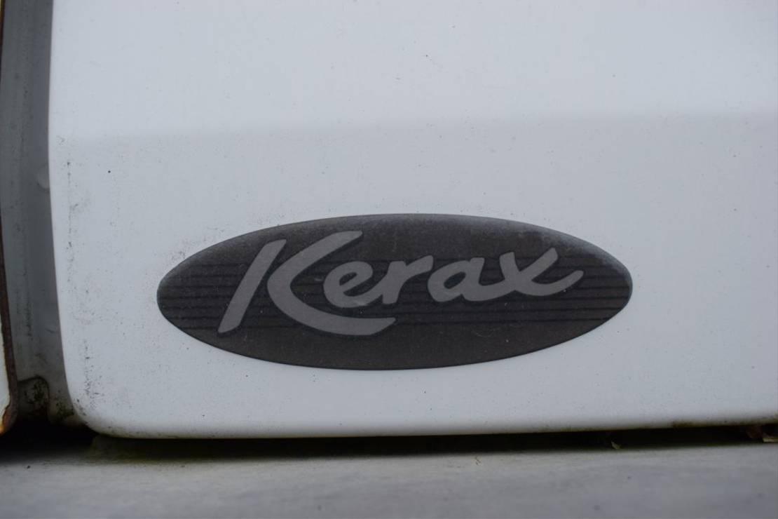 Betonmischer-LKW Renault Kerax 420 8x4 Dci + Stetter AM9FH 9m³ (Gearbox damage) 2006