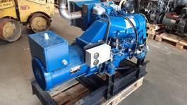 generator Deutz 25 KVA 1990