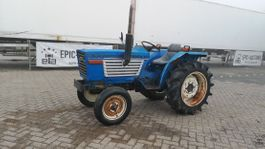 farm tractor Iseki TL2300