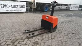 pallet truck BT LWE130 2013