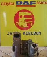 Turbo truck part DAF XF 106.460 TURBO TURBOSPRĘŻARKA 2014