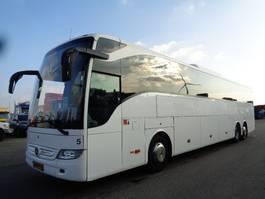 tourist bus Mercedes-Benz TOURISMO RHD-L 2015