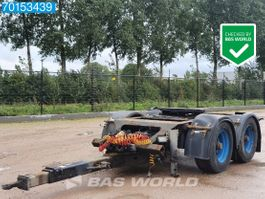 Other truck part Tracon 4X2 Dolly LZV 2008
