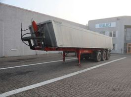 tipper semi trailer Kel-Berg 29 m³ 2005