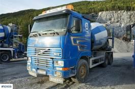 Betonmischer-LKW Volvo FH 12 6x2 Concrete truck with 2007 Intermix 7m3 1998