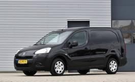 closed lcv Peugeot 122 1.6 e-HDI L2 XT Profit + 2014