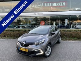 suv car Renault 0.9 TCe Intens (CLIMATE CONTROL - CRUISE CONTROL - RADIO/USB/AUX/DAB/APP... 2020