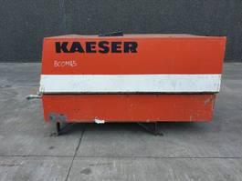 compressors Kaeser M 46 E 2009