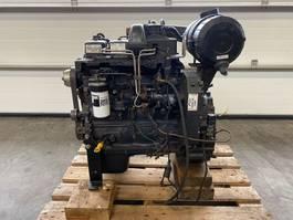 industrial engine Iveco NEF 45 SM1F 4 cilinder 84 PK Diesel motor 2018