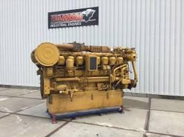 Engine car part Caterpillar MARINE 3516 2FW 174-4953 USED 2001