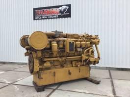 Motor PKW-Teil Caterpillar MARINE 3516 2FW 174-4953 USED 2001