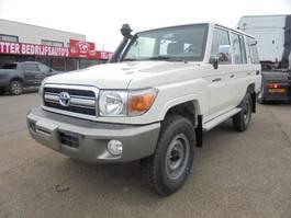 all-terrain vehicle Toyota NEW UNUSED LX V6 2021